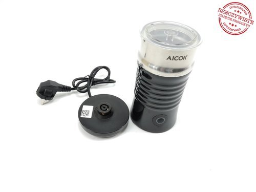 Spieniacz do mleka AICOK MMF-808-V2