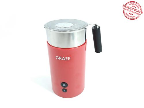 Spieniacz do mleka GRAEF MS703EU