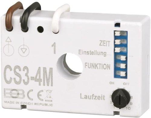 Sterownik czasowy pod włącznik CS3-4M ELEKTROBOCK
