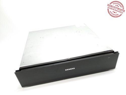 Szuflada grzewcza SIEMENS iQ700 BI630CNS1