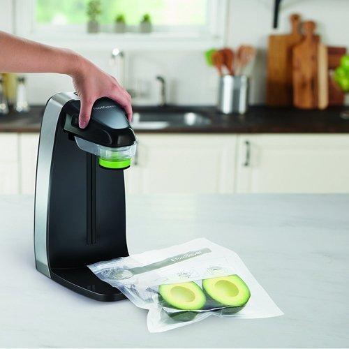 Urządzenie do pakowania próżniowego FOODSAVER FFS010X