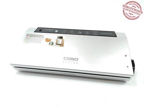 Zgrzewarka próżniowa  CASO GourmetVAC 280